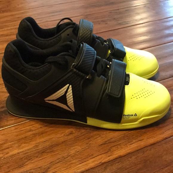 d25a969b4aa Women's Reebok Legacy Lifters (Lifting Shoes)